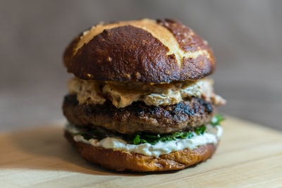 How to find the best burger in New York City